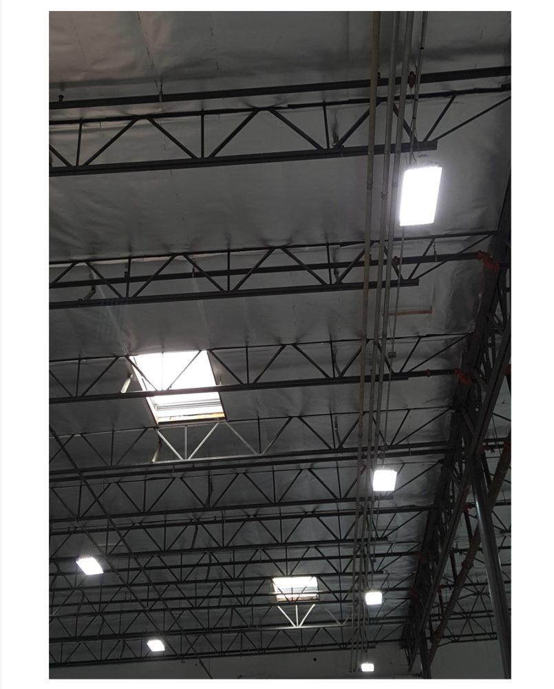 Hl15032 850 150w Led High Bay Fixture Cyber Tech Lighting