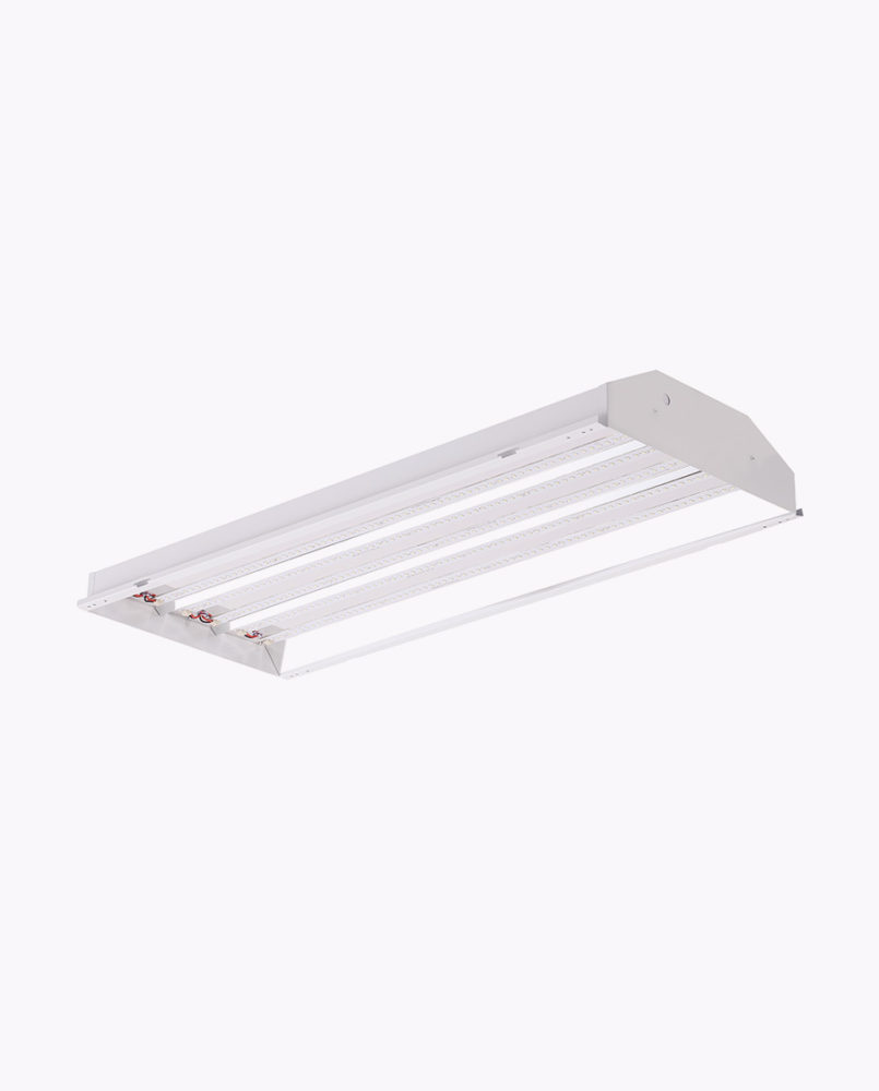 hl15032 850 150w led high bay fixture cyber tech lighting