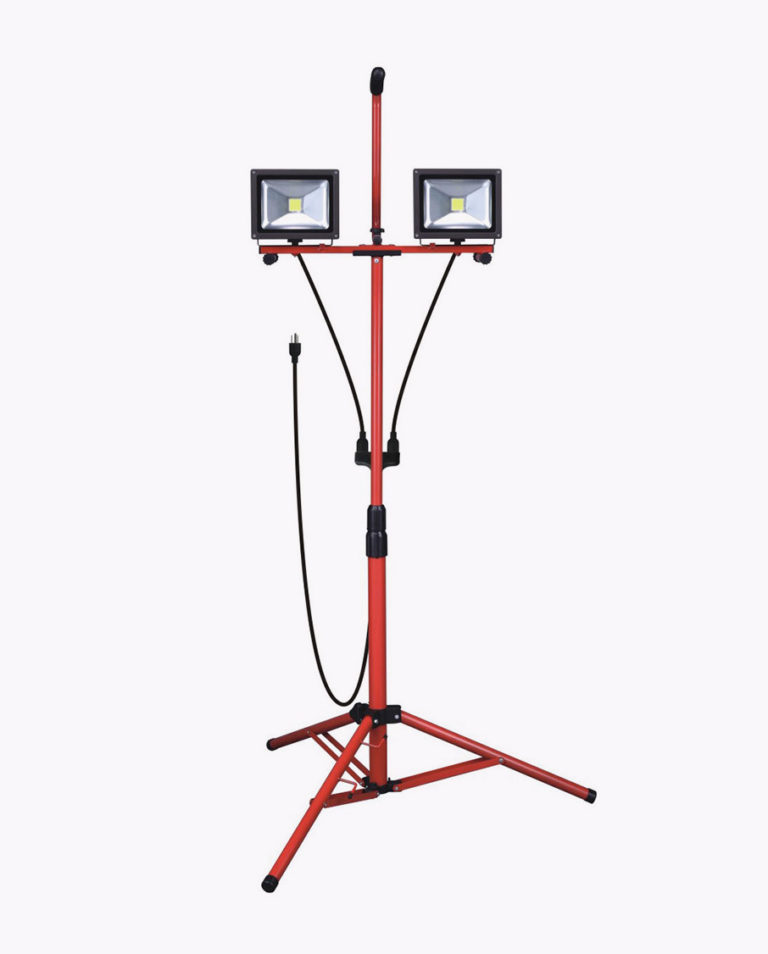 lf40twl  dl 40w led tripod work light
