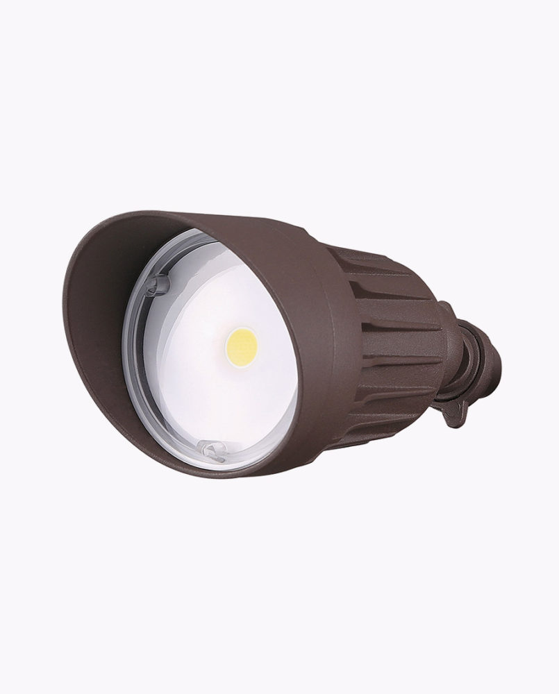 lf10hx wh replacement led head for security light cyber tech lighting