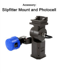 Slipfitter Mount and Photocell