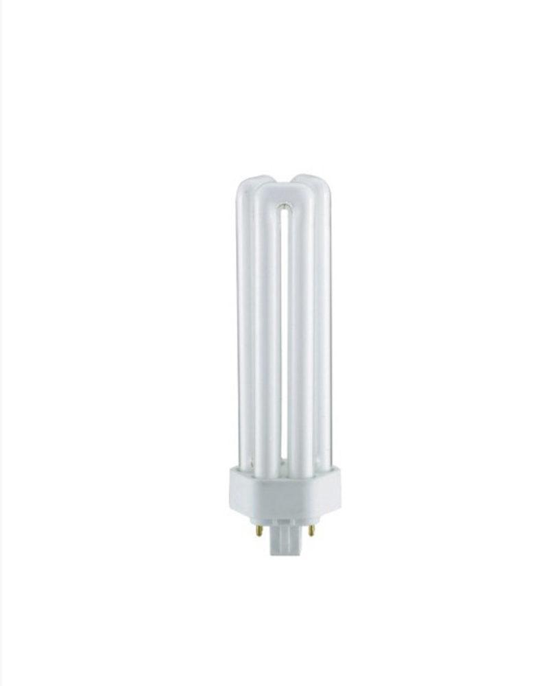 Pr26y4p 26w Triple 4 Pin Fluorescent Pl Bulb Cyber Tech