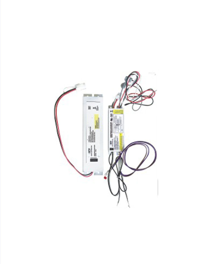 products cyber tech lighting 12V Wiring Diagram bk 1600 16w led battery back system battery emergency driver