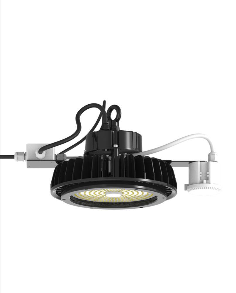 Hl100ufo 850 100w Ufo Highbay Cyber Tech Lighting